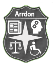 blason d'Arrdon