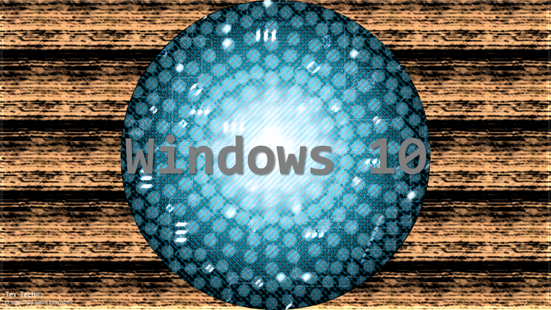 Fond d'écran Windows 10 n°3